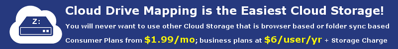 Leading Enterprise Cloud IT Service Since 2003